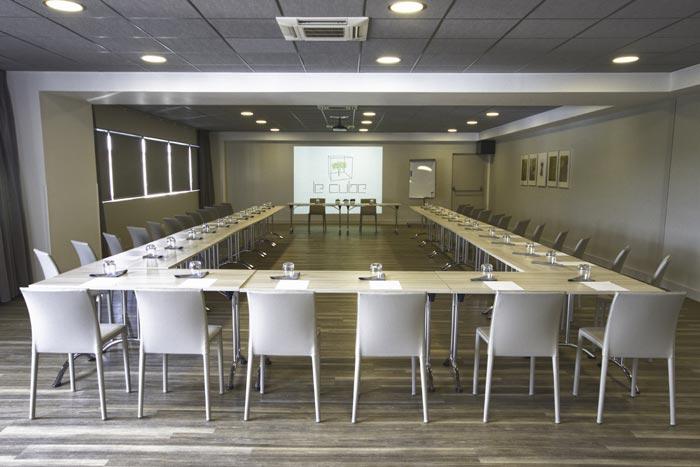 Séminaire salon Ylang Ylang