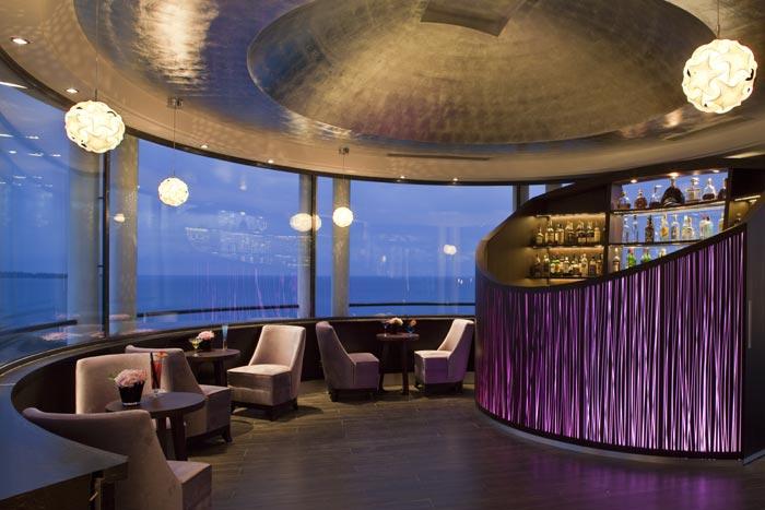 Bar lounge 360°