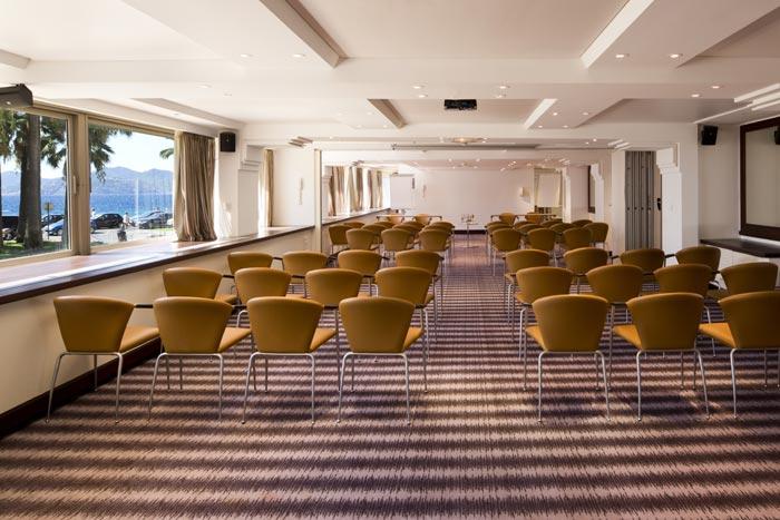 esterel meeting room