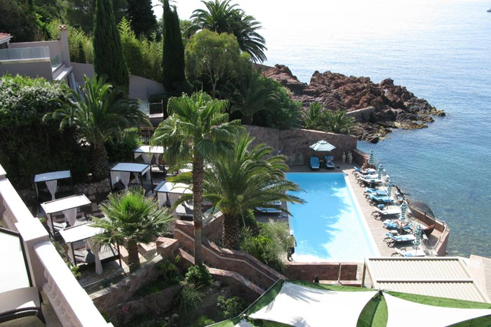 hotel avec piscine priv e ile de france
