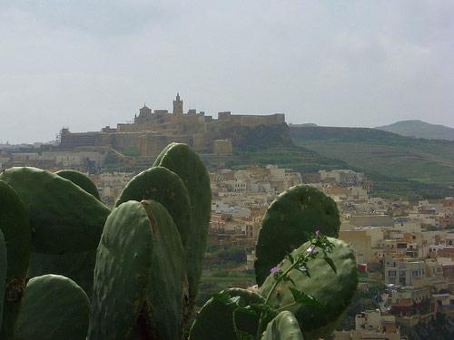 Visiter île de Gozo