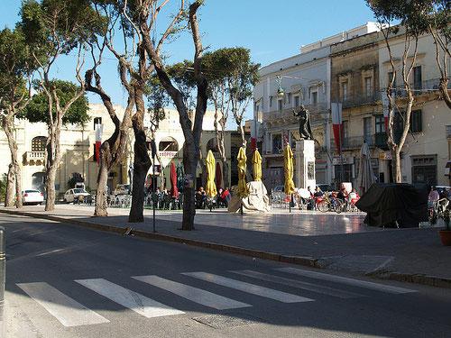 Victoria, île de Gozo