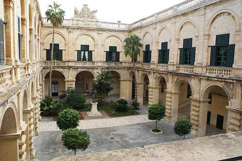 Palais des Grands-Maîtres de Malte