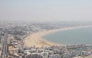 Visiter Agadir