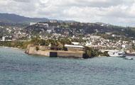 Visiter Fort de France