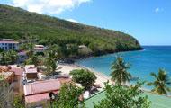 Visiter les plages de Martinique