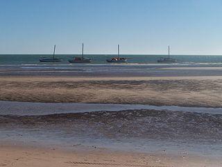 Patrimoine historique Mauritanie