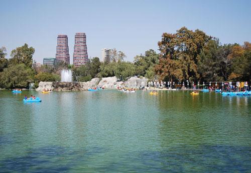 Parc de Chapultepec