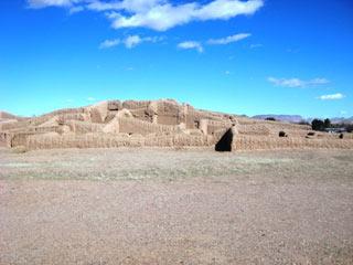 Zone archéologique de Paquimé, Casas Grandes
