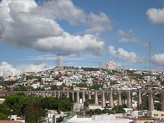 Zone de monuments historiques de Querétaro
