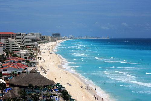 Visiter la Riviera Maya