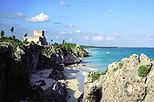 Excursions au Mexique