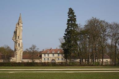 centre culturel de rencontre royaumont