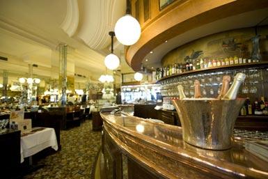Brasserie Terminus Nord