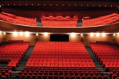 CEC Théâtre de Yerres