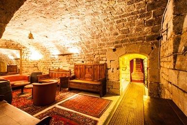 Cellier Saint-Paul