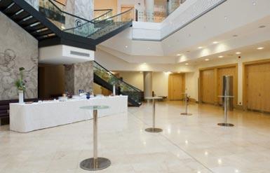 Centre d'Affaires Paris Victoire