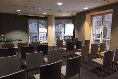 Centre de Conférence Edouard VII