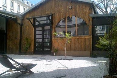 Chalet Montmartre