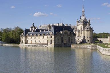 Château Domaine de Chantilly