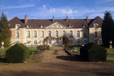Château de Fillerval