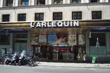 Cinéma Arlequin