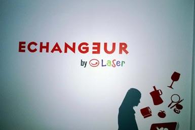 Echangeur by LaSer