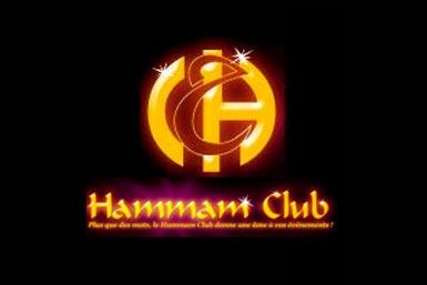 Hammam Club