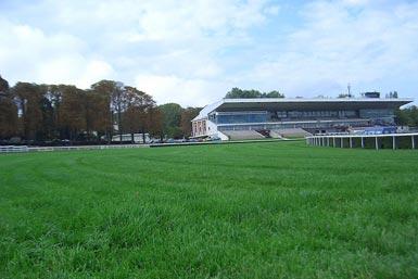 Hippodrome de Saint-Cloud