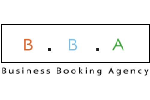 Business Booking Agency