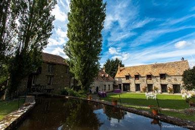 Moulin de Gambais