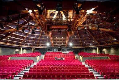 salle theatre du rond point