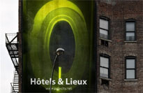 Hôtels et lieux événementiels