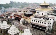 Visiter le Népal