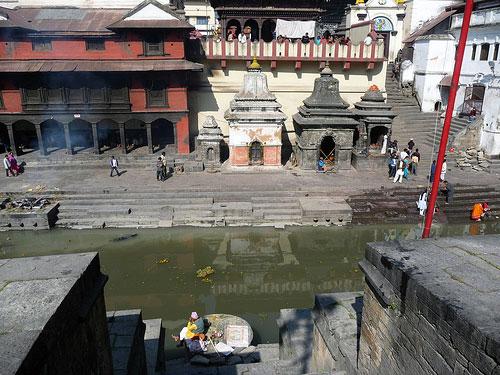 vallée de Kathmandou