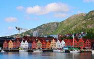 Visiter la Norvège