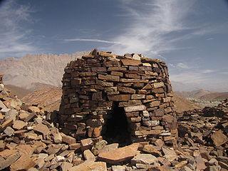 Sites archéologiques de Bat, Al-Khutm et Al-Ayn