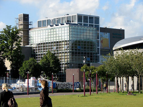 Mus E Van Gogh Amsterdam