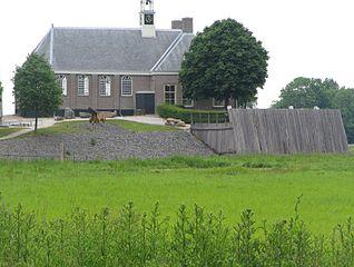 Schokland et ses environs