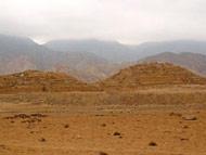 Cité sacrée de Caral-Supe