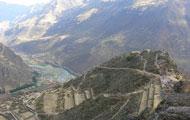 Visiter Vallée sacrée des Incas