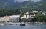 Visiter la Polynésie
