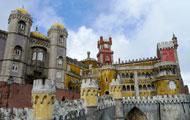 Visiter Estoril et Sintra