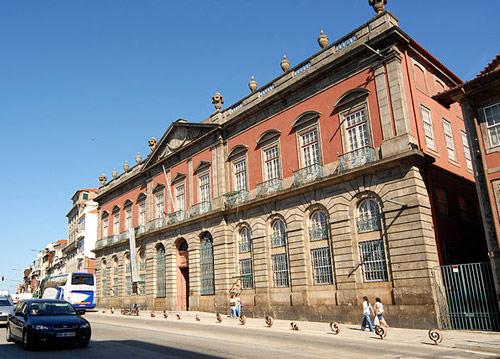 Musée National Soares dos Reis Porto