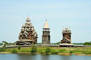 Patrimoine historique Russie