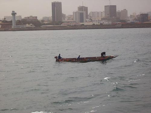 Dakar-Plateau