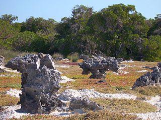Patrimoine historique Seychelles