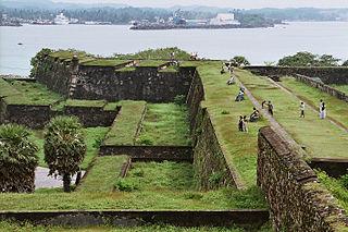 Patrimoine historique Sri Lanka