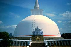 Ville sainte d'Anuradhapura