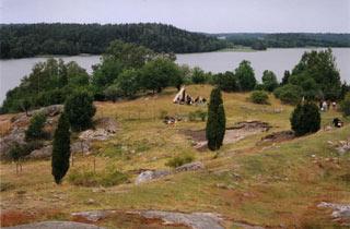 Birka et Hovgarden